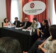 Conferencia con la PPN